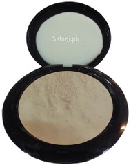 Christine Oil & Shine Control Compact Powder Ivory 910 open front
