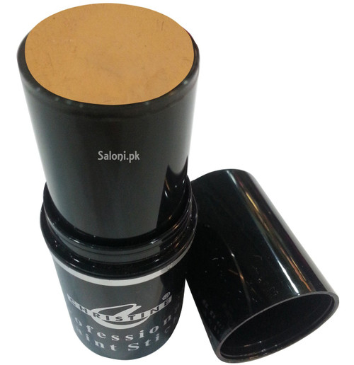 Christine Professional Paint Stick Base CN-CHINESE (Front)