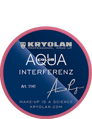 Kryolan Aquacolor Interferenz R-21-G