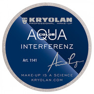Kryolan Aquacolor Interferenz Silver