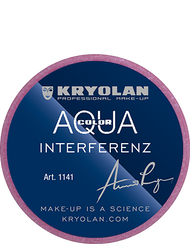 Kryolan Aquacolor Interferenz PV
