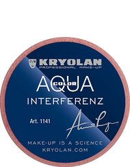 Kryolan Aquacolor Interferenz RY