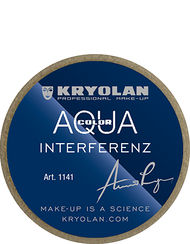 Kryolan Aquacolor Interferenz GY