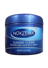 Noxzema Classic Clean Original Deep Cleansing Cream (Front)