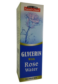 Saeed Ghani Nature Glycerin With Rose Water Spray