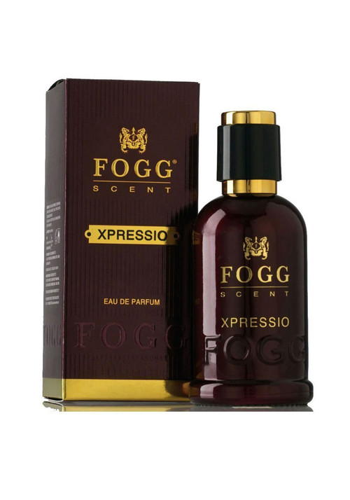 Fogg Scent Xpressio Eau De Parfum For Men