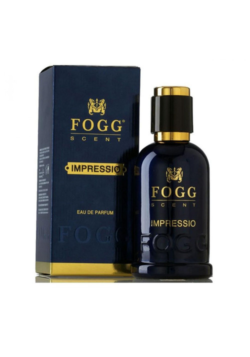 Fogg Scent Impressio Eau De Parfum For Men
