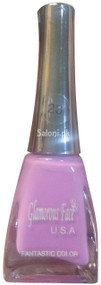 Glamorous Face Fantastic Color Nail Polish 23 (Front)