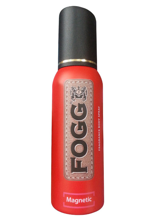 FOGG Magnetic Fragrance Body Spray Front