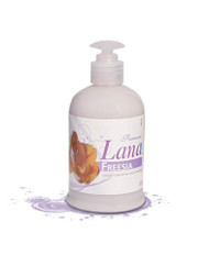 Lana Hand Wash Freesia Liquid Soap