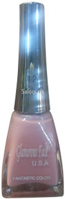 Glamorous Face Fantastic Color Nail Polish 12 (Front)