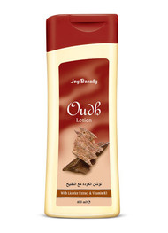 Joy Beauty Oudh Lotion