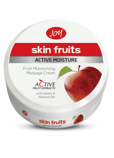 Joy Skin Fruits Fruit Moisturizing Massage Cream
