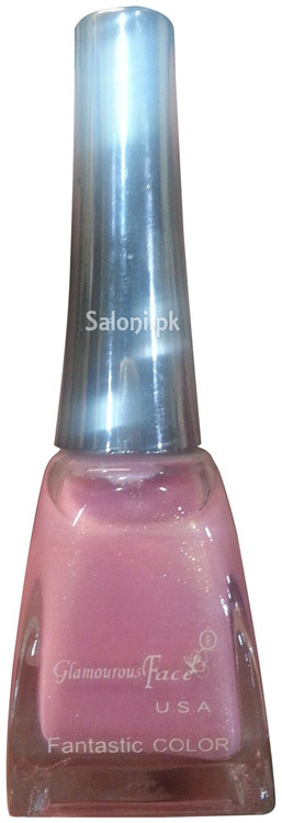 Glamorous Face Fantastic Color Nail Polish 14
