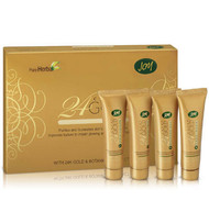 Joy 24 Carat Gold Glow Kit Gold & Botanical Extract