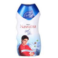 Himani Navratna Cool Talc Powder