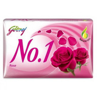 Godrej No.1 Rose Soap