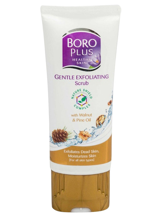 Himani Boro Plus Gentle Exfoliating Scrub