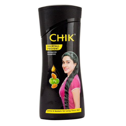 Chik Advanced Hairfall Prevent Thick Hair Shampoo