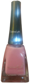 Glamorous Face Fantastic Color Nail Polish 02 (Front)