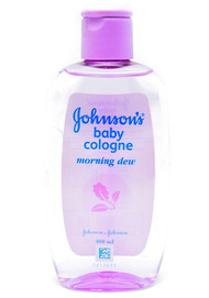 Johnson's Baby Cologne Morning Dew