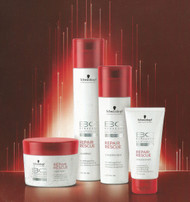 Schwarzkopf BC Repair Rescue Unmatched Replenishment For Damaged Hair Kit