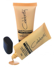 4 U 2 Cosmetics Celebrity Liquid Foundation SPF20 PA+++ (CLF 02)