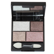 4 U 2 Cosmetics Splash Velvet Eye Shadow 4 (SLV 03)