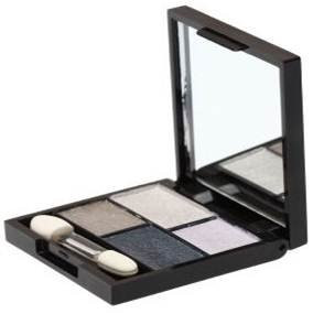 4 U 2 Cosmetics Splash Velvet Eye Shadow 4 (SLV 06)