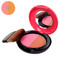 4 U 2 Cosmetics Dreamgirl Together Double Blush No. 02 (Sandy Pink & Brown Tones)