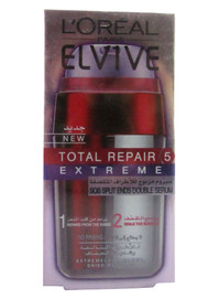 L'Oreal Elvive Total Repair 5 Extreme SOS Split Ends Double Serum 15 ML