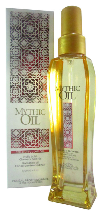 L'Oreal Professionnel Mythic Oil Colour Glow Oil 100 ML