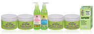 Danbys Ultra Glow Herbal Facial Kit