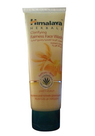 Himalaya Herbals Clarifying Fairness Face Wash