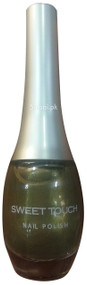 Sweet Touch Nail Polish Olive no. 1083 (Front)