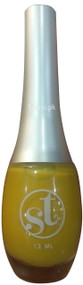 Sweet Touch Nail Polish Dark Yellow 1114