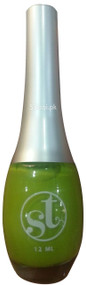 Sweet Touch Nail Polish Botanica Green 1126 front