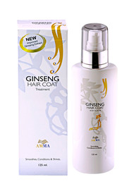 Amma Ginseng Hair Coat Treatment