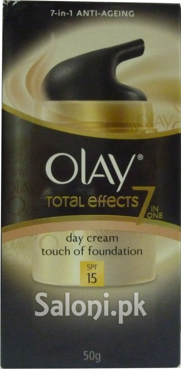 Total Effects 7 In One Anti-Ageing (Front)
