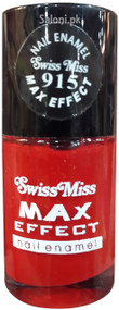 Swiss Miss Max Effect Nail Enamel no 915 front