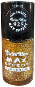 Swiss Miss Max Effect Nail Enamel no 925 front