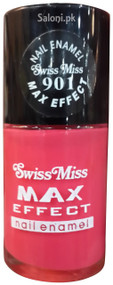 Swiss Miss Max Effect Nail Enamel no 901 front