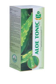 Marhaba Aloe Tonic Syrup 225 ML