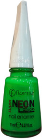Flormar Super Neon Colors Nail Enamel