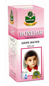 Marhaba Honehar Gripe Water (120 ml)