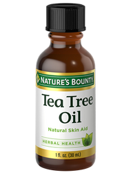 Nature's Bounty Tea Tree Oil 1 fl. oz. (30 mL) Liquid