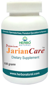 Herbo Natural JarianCare Powder 150g