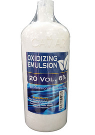 Caviar Oxidizing Emulsion 20 Vol. 6% (Professional Use Only)