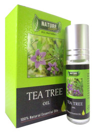 Saeed Ghani Nature Tea Tree Oil
