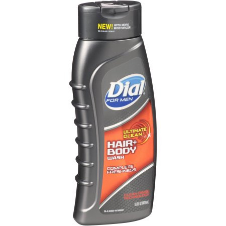 Dial Hair and Body Wash 59 ML